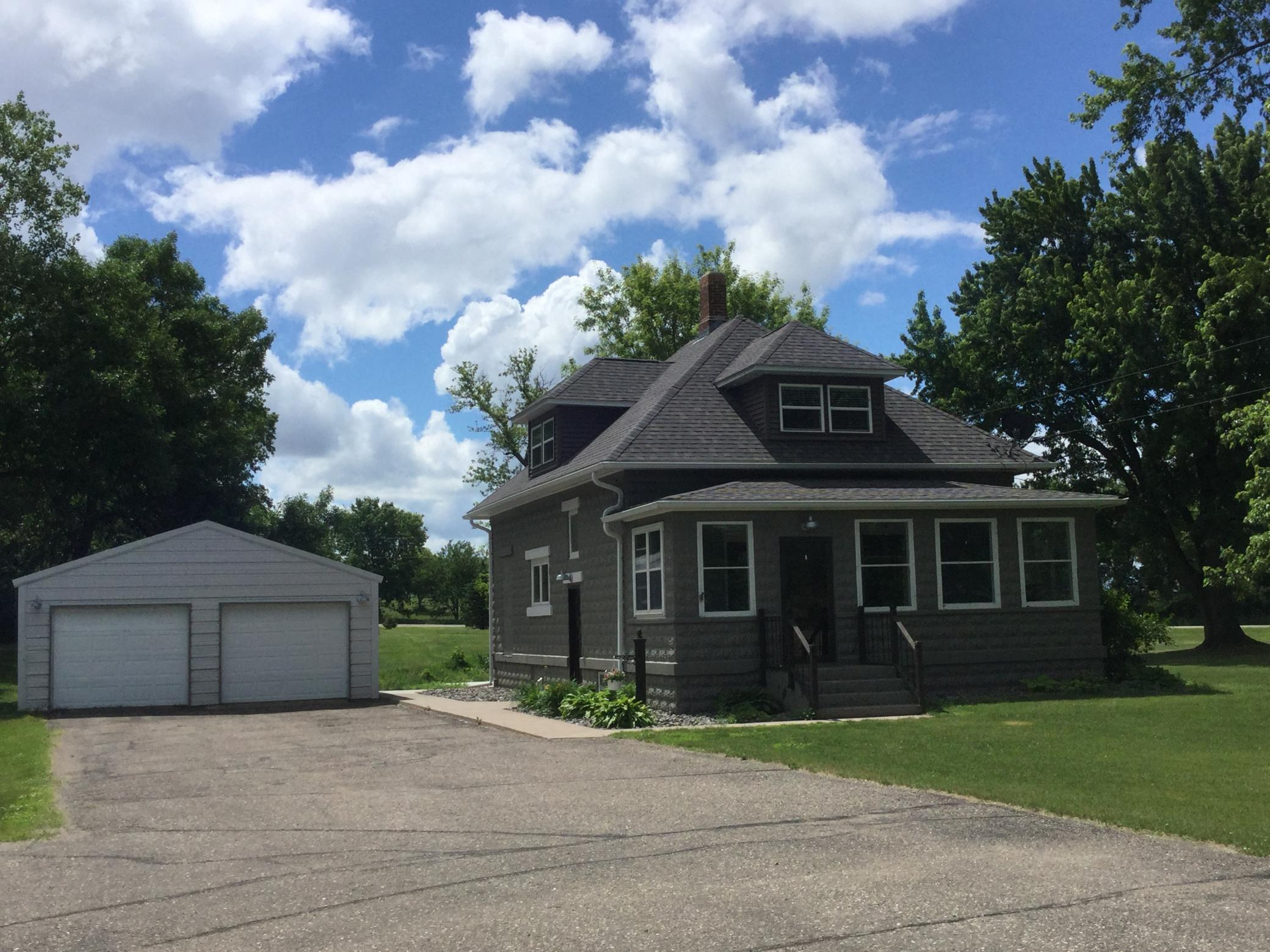 207 Old Highway 23 Property Photo - Russell, MN real estate listing