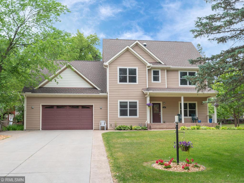 2300 Jonquil Lane N Property Photo - Plymouth, MN real estate listing