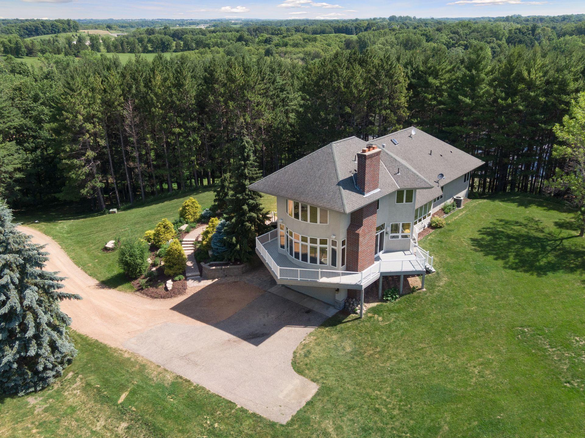 1680 Farm Property Photo - Chanhassen, MN real estate listing