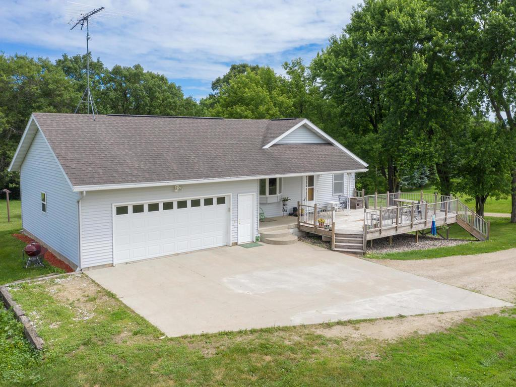 8802 115th Street NW Property Photo - Pine Island, MN real estate listing
