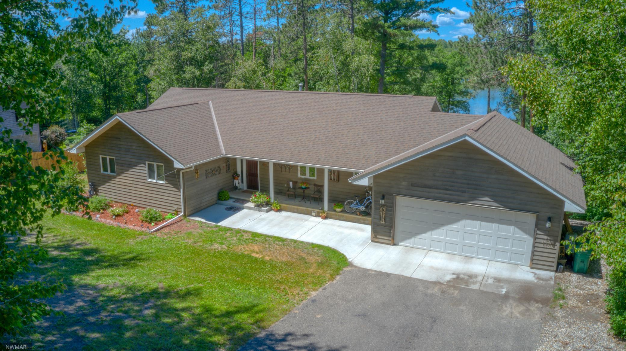 12327 Bay NE Property Photo - Bemidji, MN real estate listing