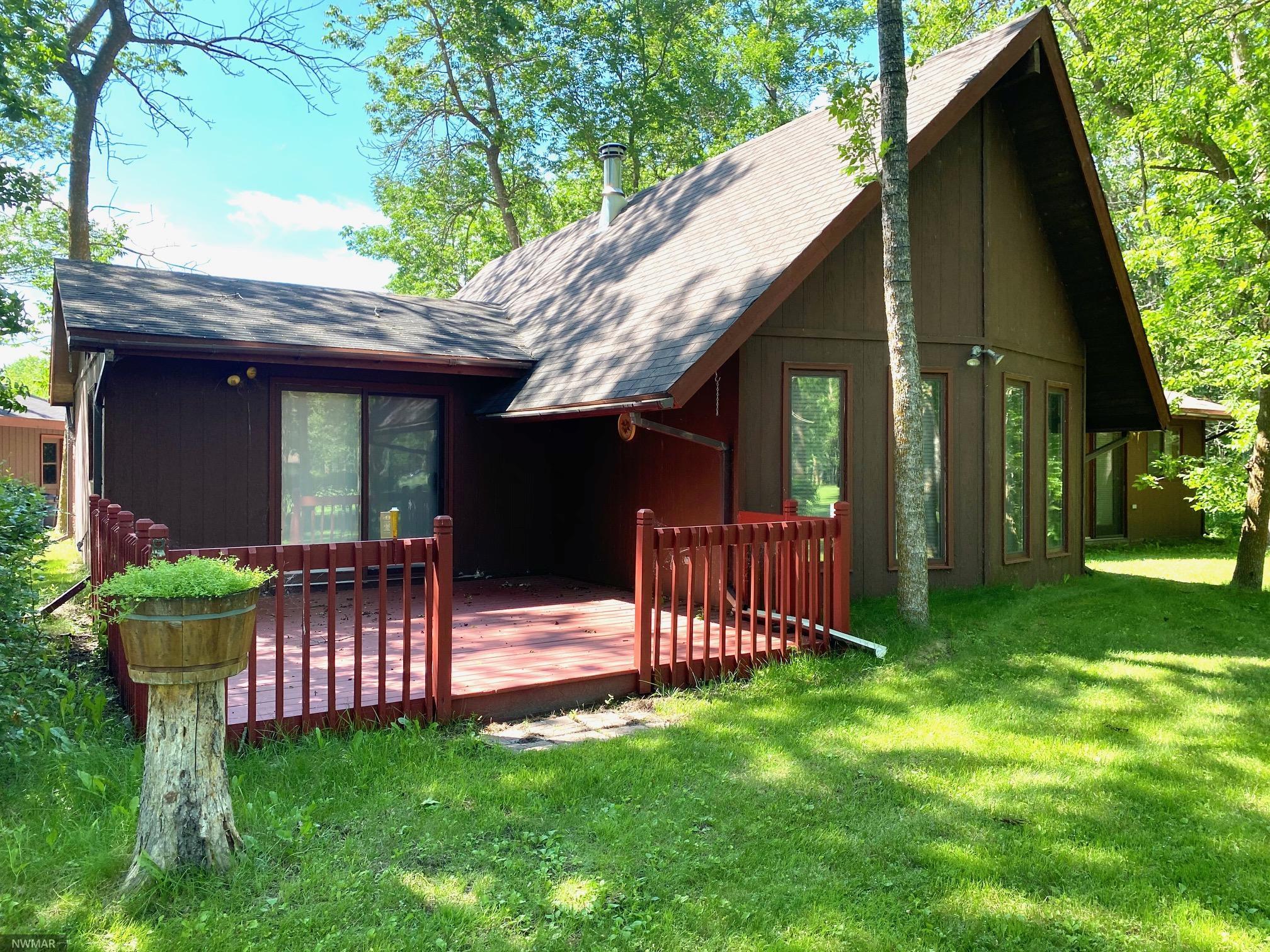 132 Elm Property Photo - Lake Twp, MN real estate listing