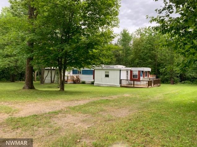 40828 181st Property Photo - Clearbrook, MN real estate listing