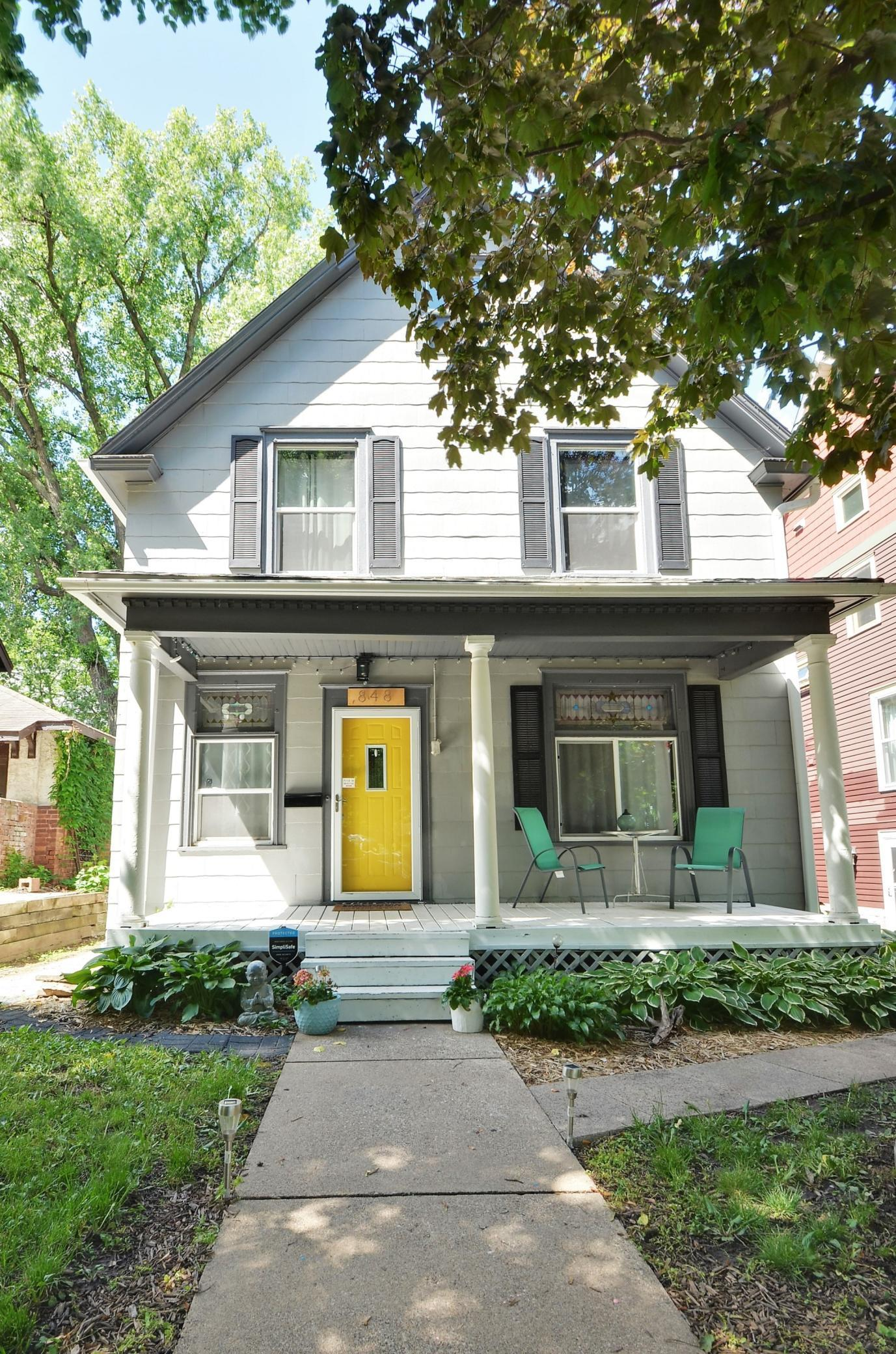 848 Mound Street Property Photo - Saint Paul, MN real estate listing