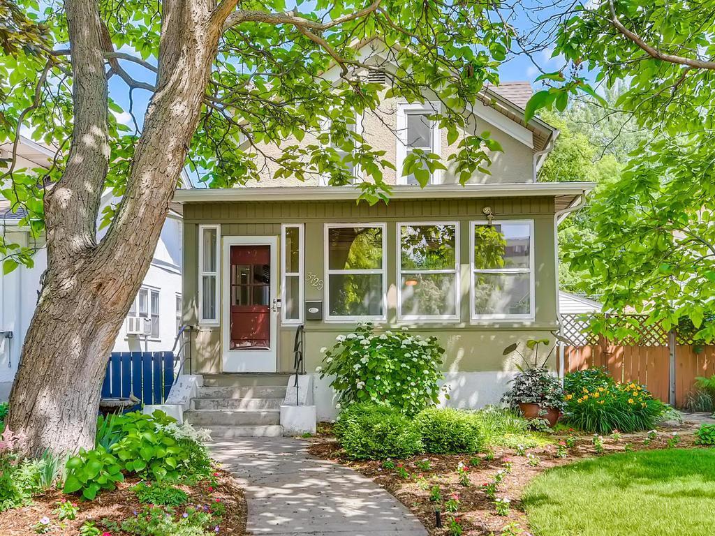 3729 Lyndale S Property Photo - Minneapolis, MN real estate listing