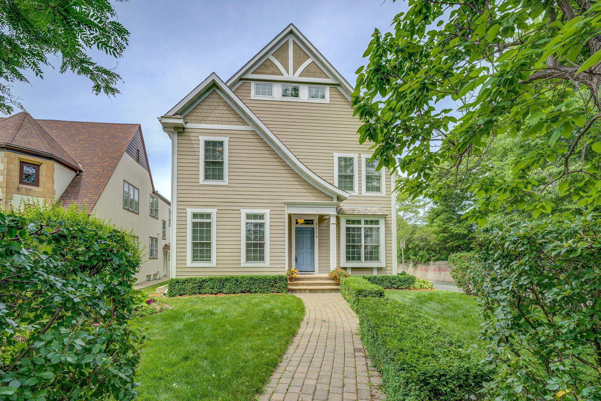3524 Irving Avenue S Property Photo - Minneapolis, MN real estate listing