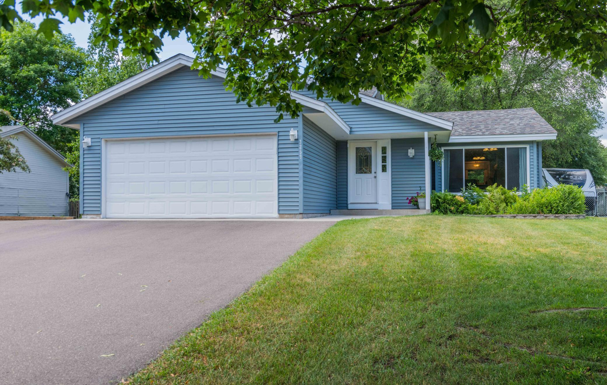 3259 13th Property Photo - Anoka, MN real estate listing
