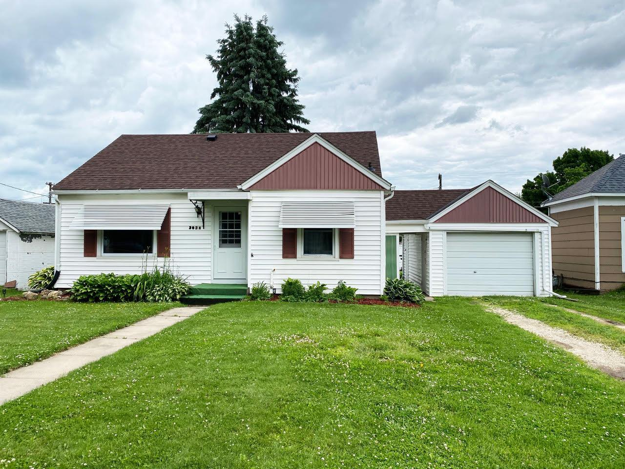 302 N Main Street Property Photo - Canton, MN real estate listing