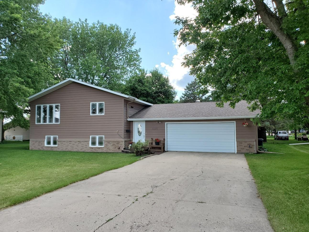 452 Fir Property Photo - Westbrook, MN real estate listing