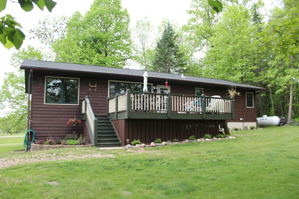 43380 County Road 136 Property Photo - Fifty Lakes, MN real estate listing