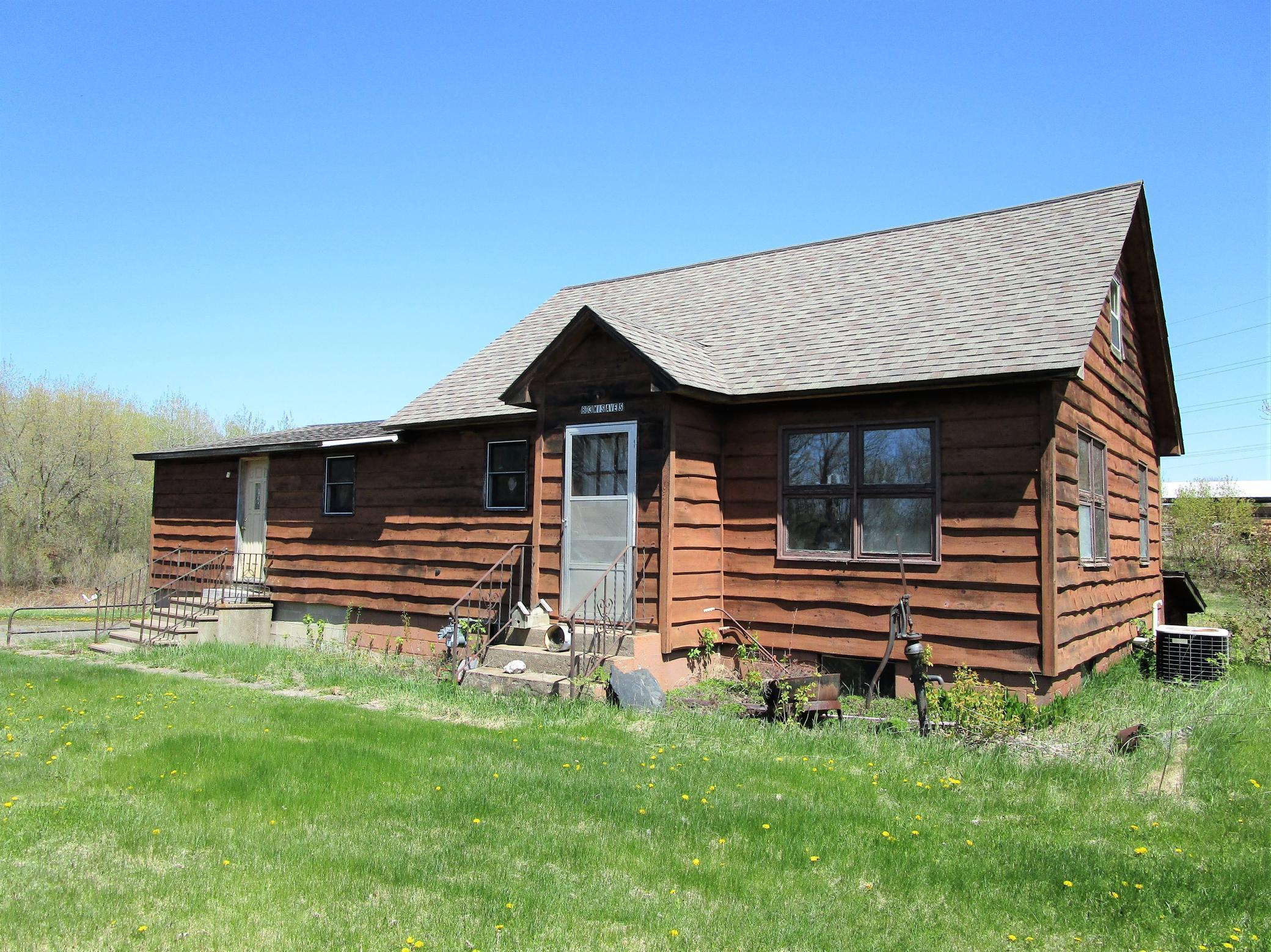 803 Wisconsin Avenue S Property Photo - Frederic, WI real estate listing