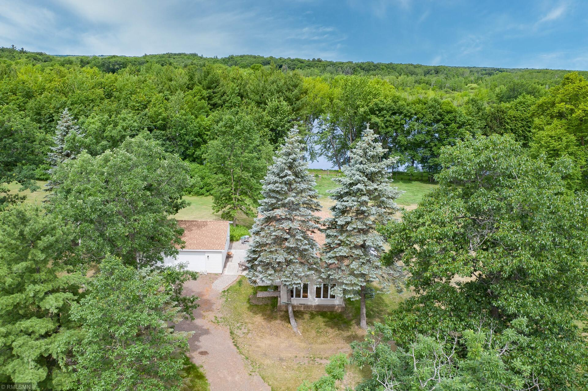 13815 Pokegama Lake Road Property Photo - Pine City, MN real estate listing