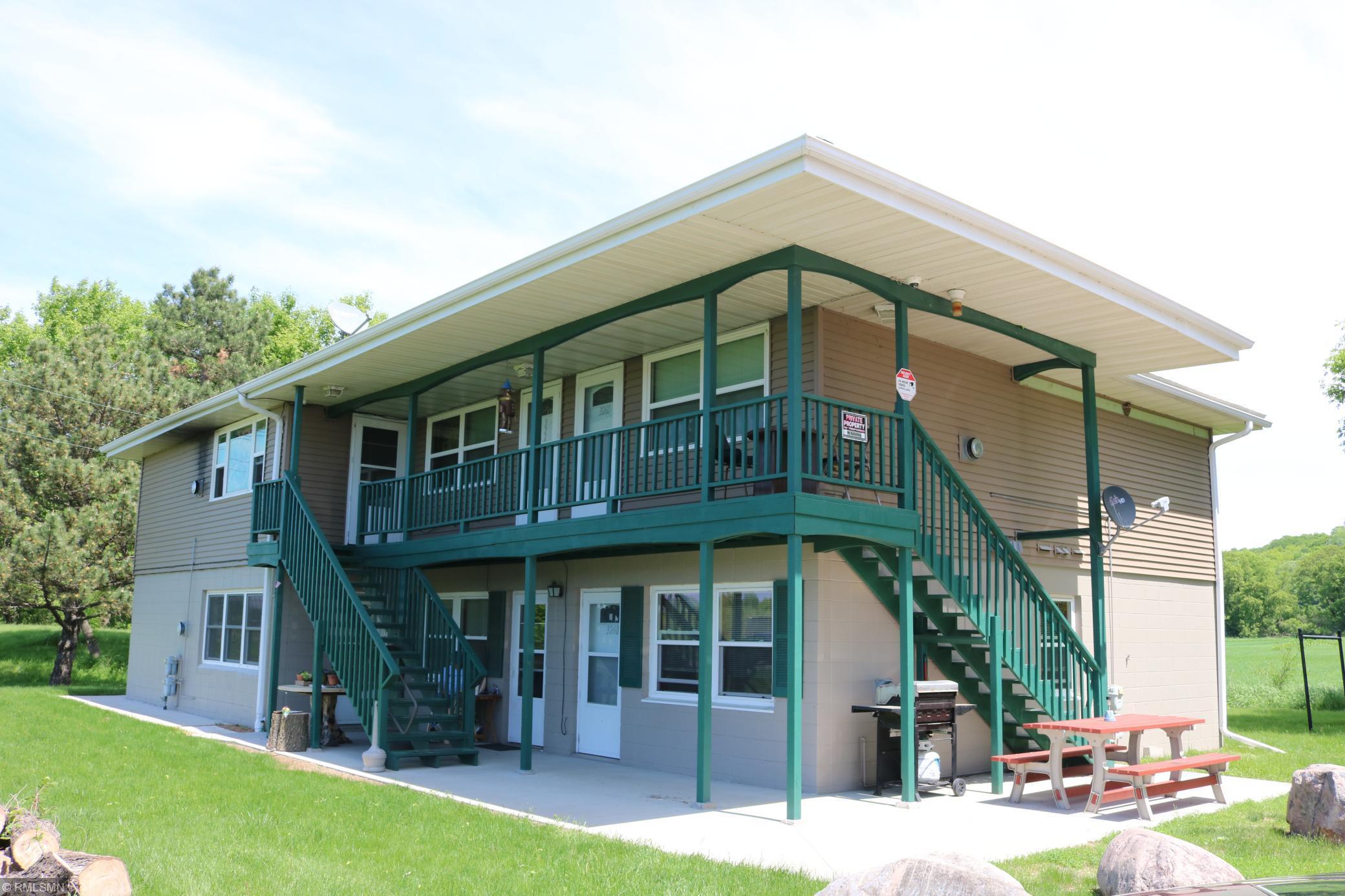 3260 Bluff Drive Property Photo