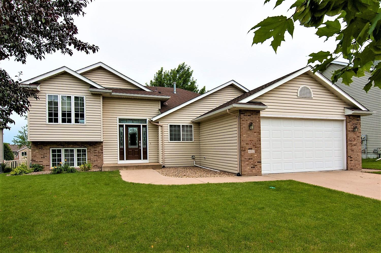 480 Manor Ridge NW Property Photo - Rochester, MN real estate listing