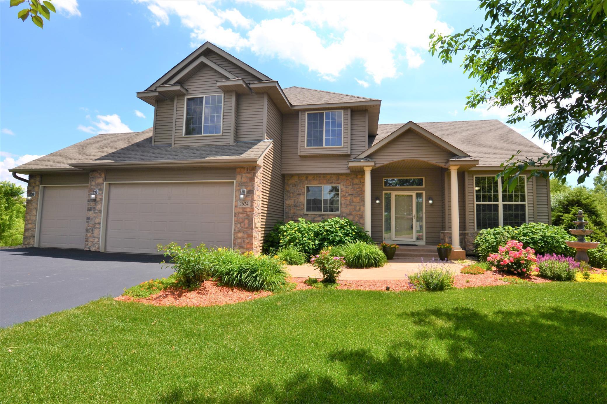 2624 Anna Property Photo - Elko New Market, MN real estate listing