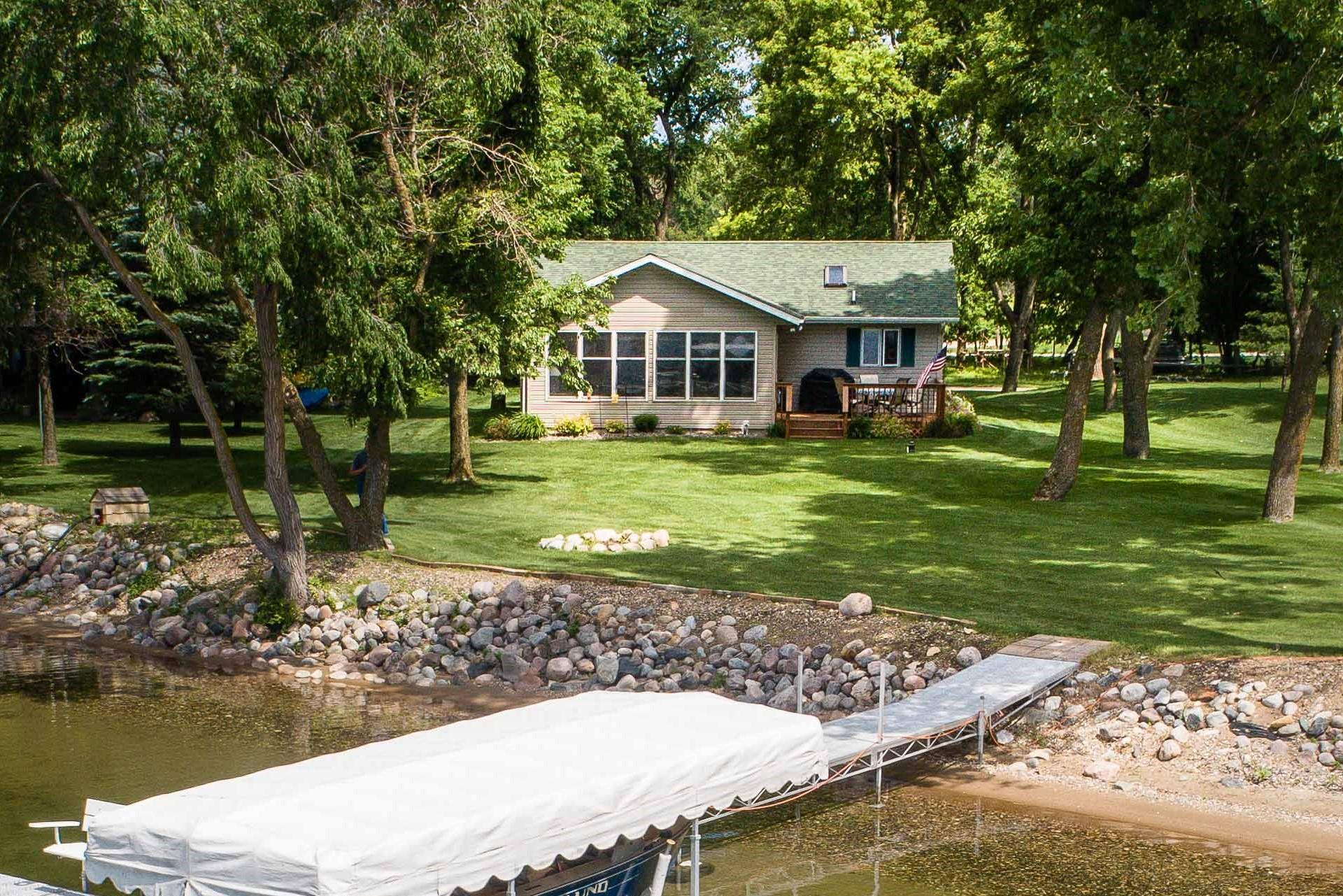 23106 Garland Property Photo - Battle Lake, MN real estate listing