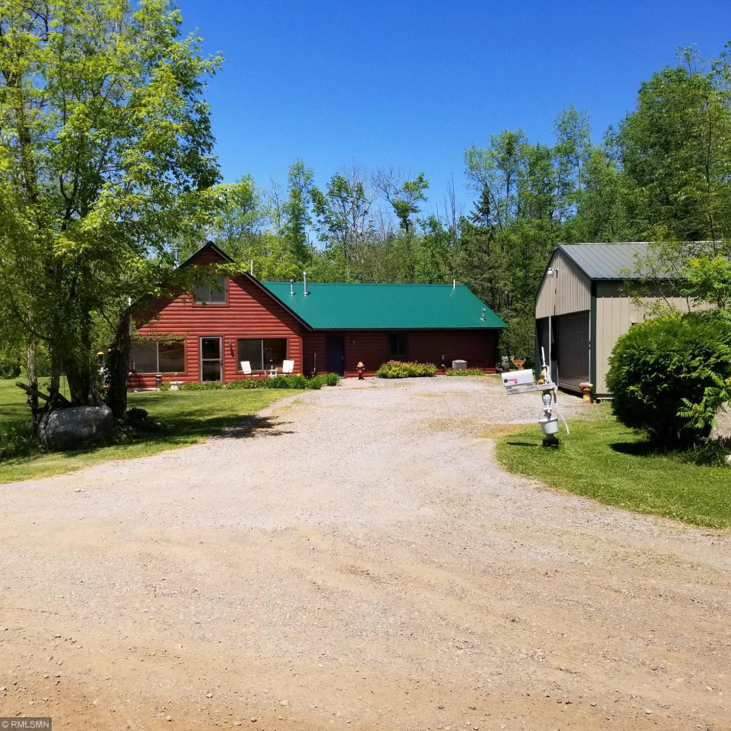 32328 190th Property Photo - Isle, MN real estate listing