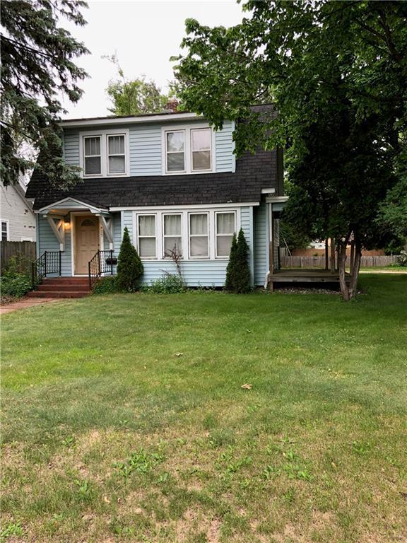 1415 Grand Property Photo - Wausau, WI real estate listing