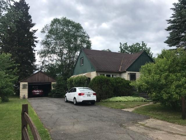 213 Main S Property Photo - Aurora, MN real estate listing