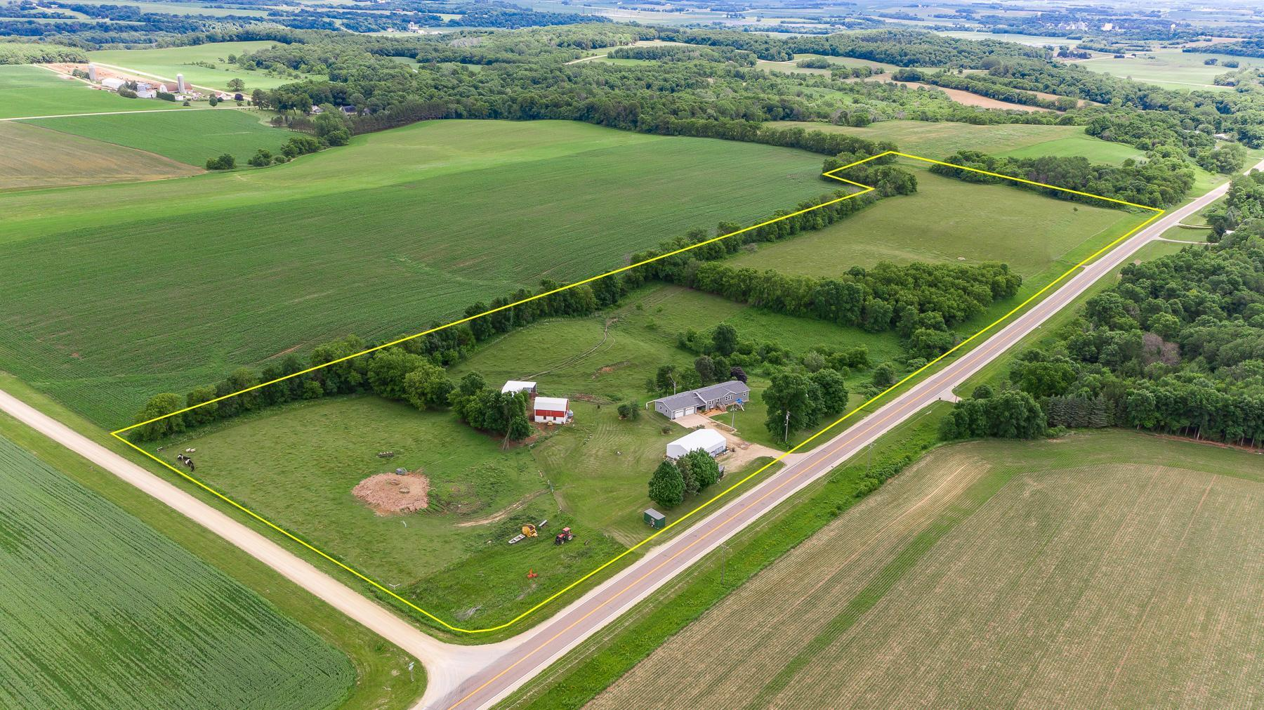 16265 County 27 Property Photo - Pine Island, MN real estate listing