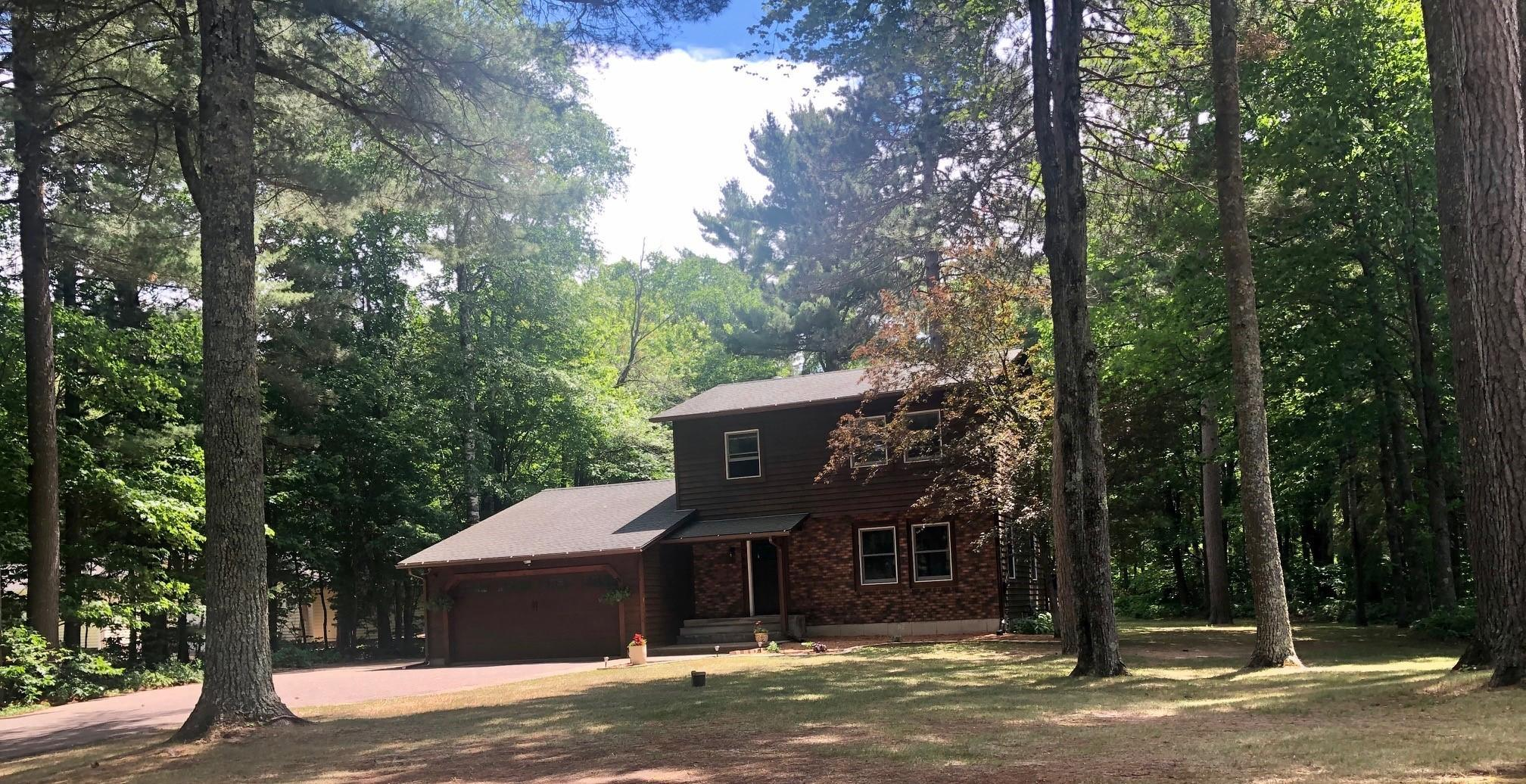 1596 Evergreen Property Photo - Cloquet, MN real estate listing