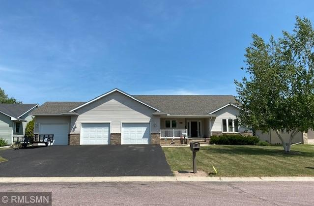 405 Coventry Property Photo - Le Sueur, MN real estate listing