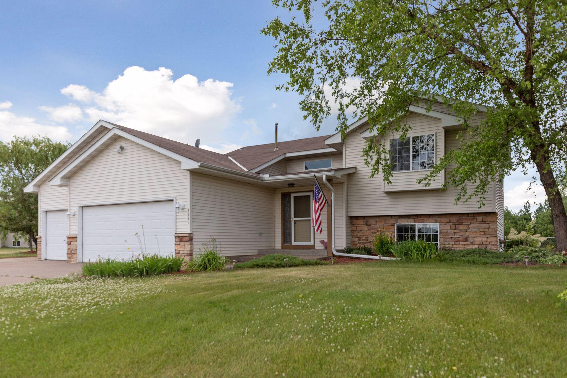 4885 241st NW Property Photo - Saint Francis, MN real estate listing