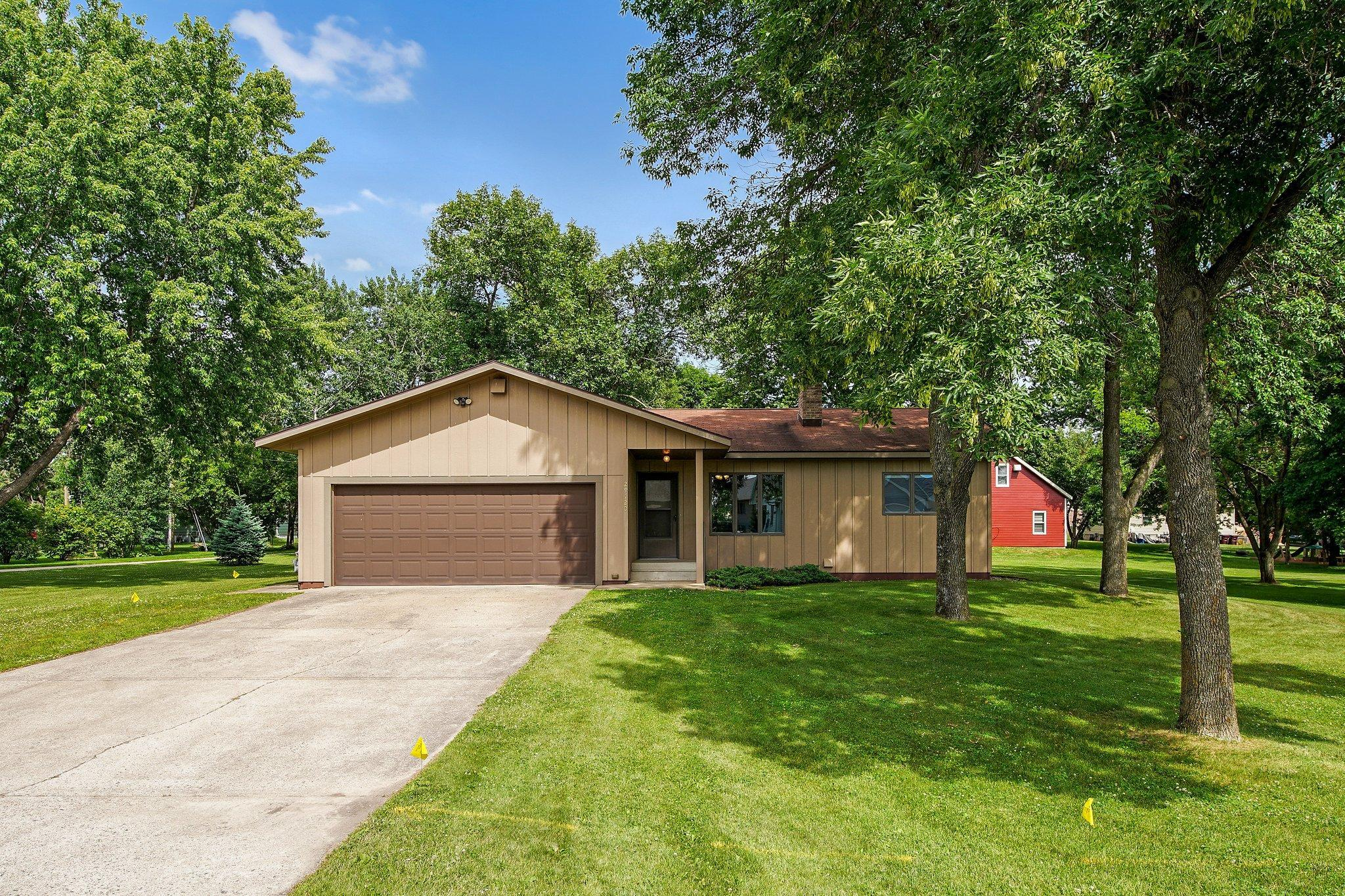 29120 Danel Property Photo - Randolph, MN real estate listing
