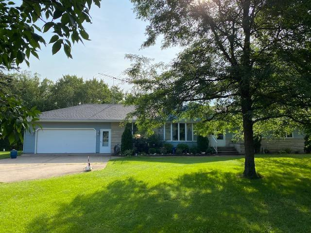 2140 Joplin Street Property Photo - Mora, MN real estate listing