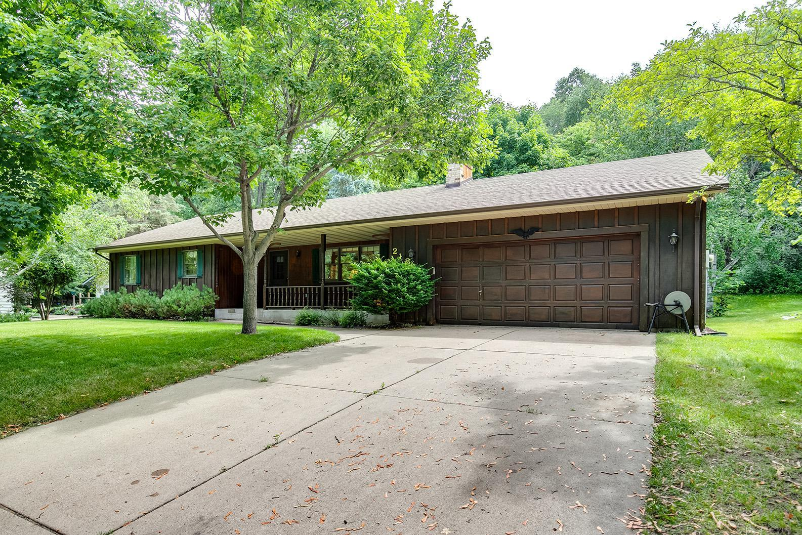 2188 Circle Property Photo - Newport, MN real estate listing