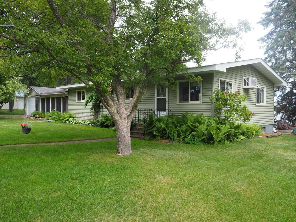 27634 Gables Property Photo - Webster, WI real estate listing
