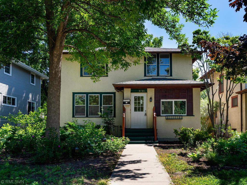 3731 Grand S Property Photo - Minneapolis, MN real estate listing