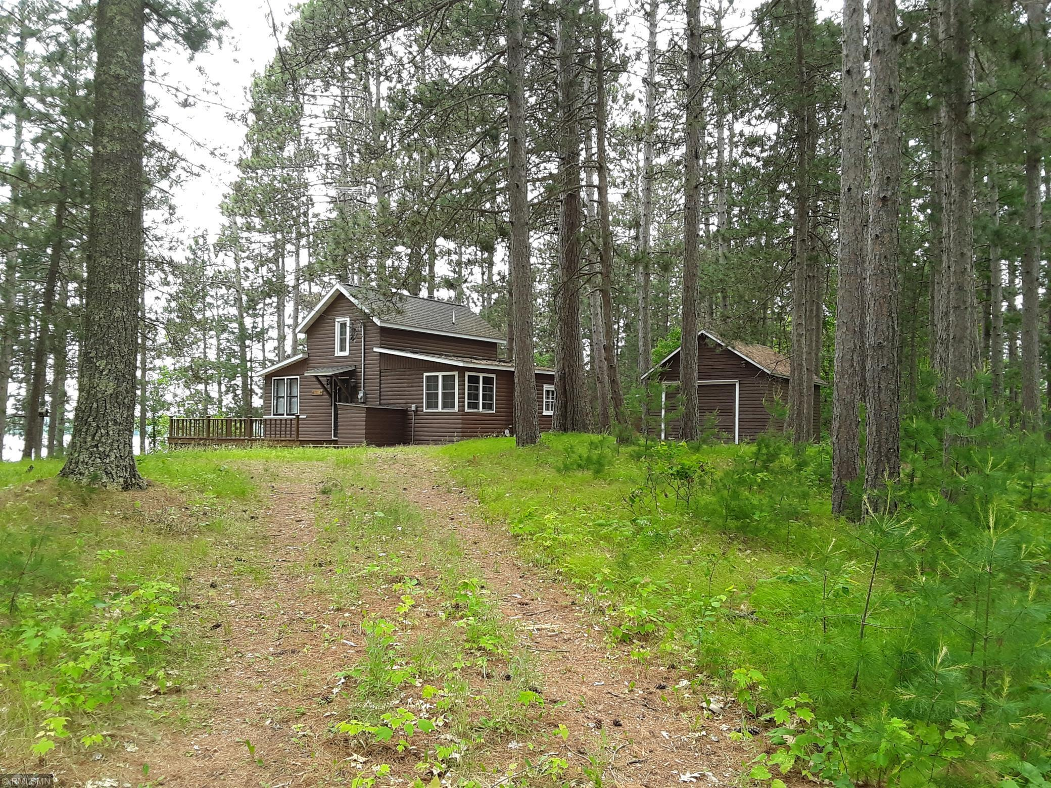 11812 E Sauntry Road Property Photo - Wascott, WI real estate listing