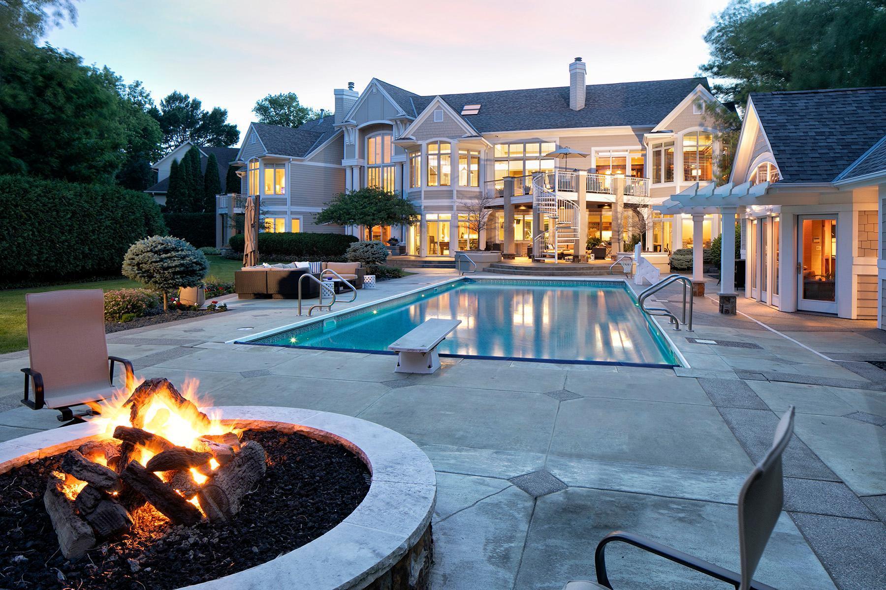 2350 Cherrywood Road Property Photo - Minnetonka, MN real estate listing