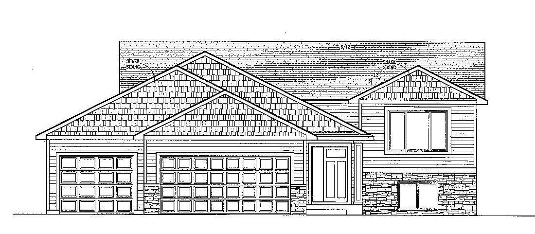 1370 Harney Peak NE Property Photo - Pine Island, MN real estate listing