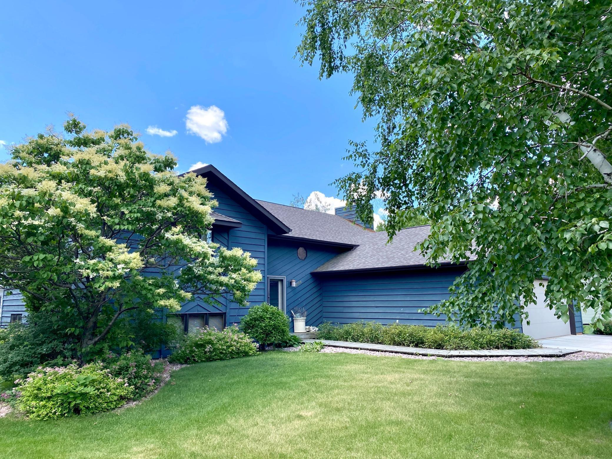 1204 Evergreen Property Photo - Marshall, MN real estate listing