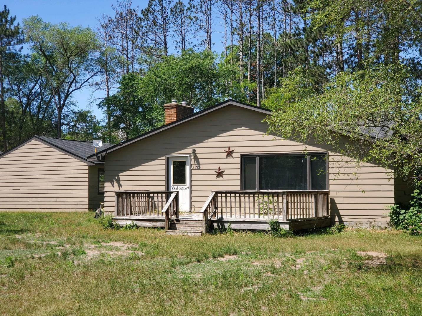 23769 3rd Property Photo - Siren, WI real estate listing