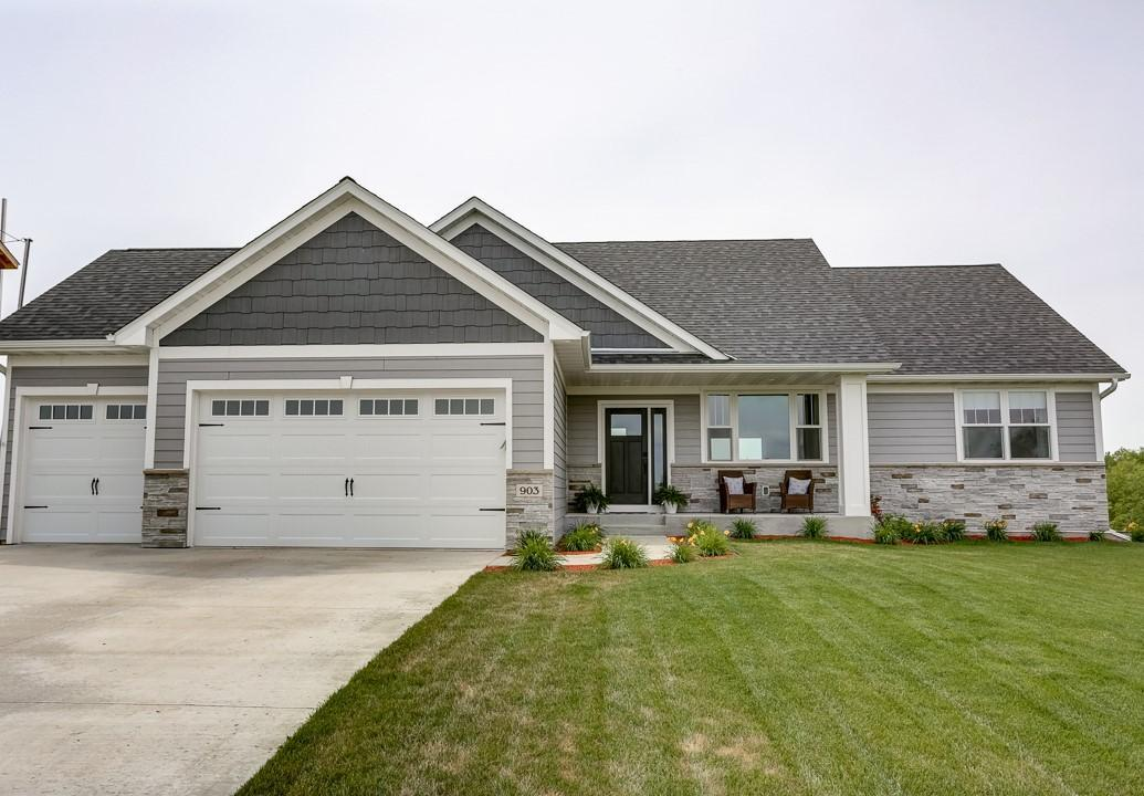 903 Willow Creek SE Property Photo - Lonsdale, MN real estate listing