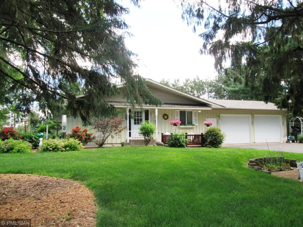 705 Harriman S Property Photo - Amery, WI real estate listing