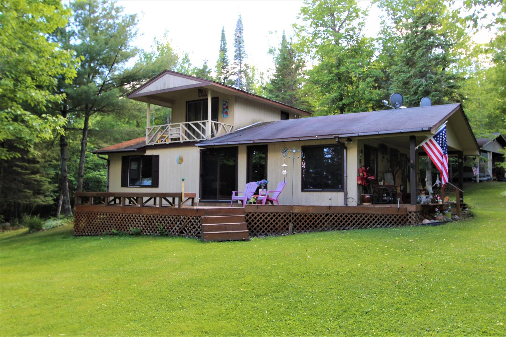 38879 State Highway 38 Property Photo - Deer River Twp, MN real estate listing