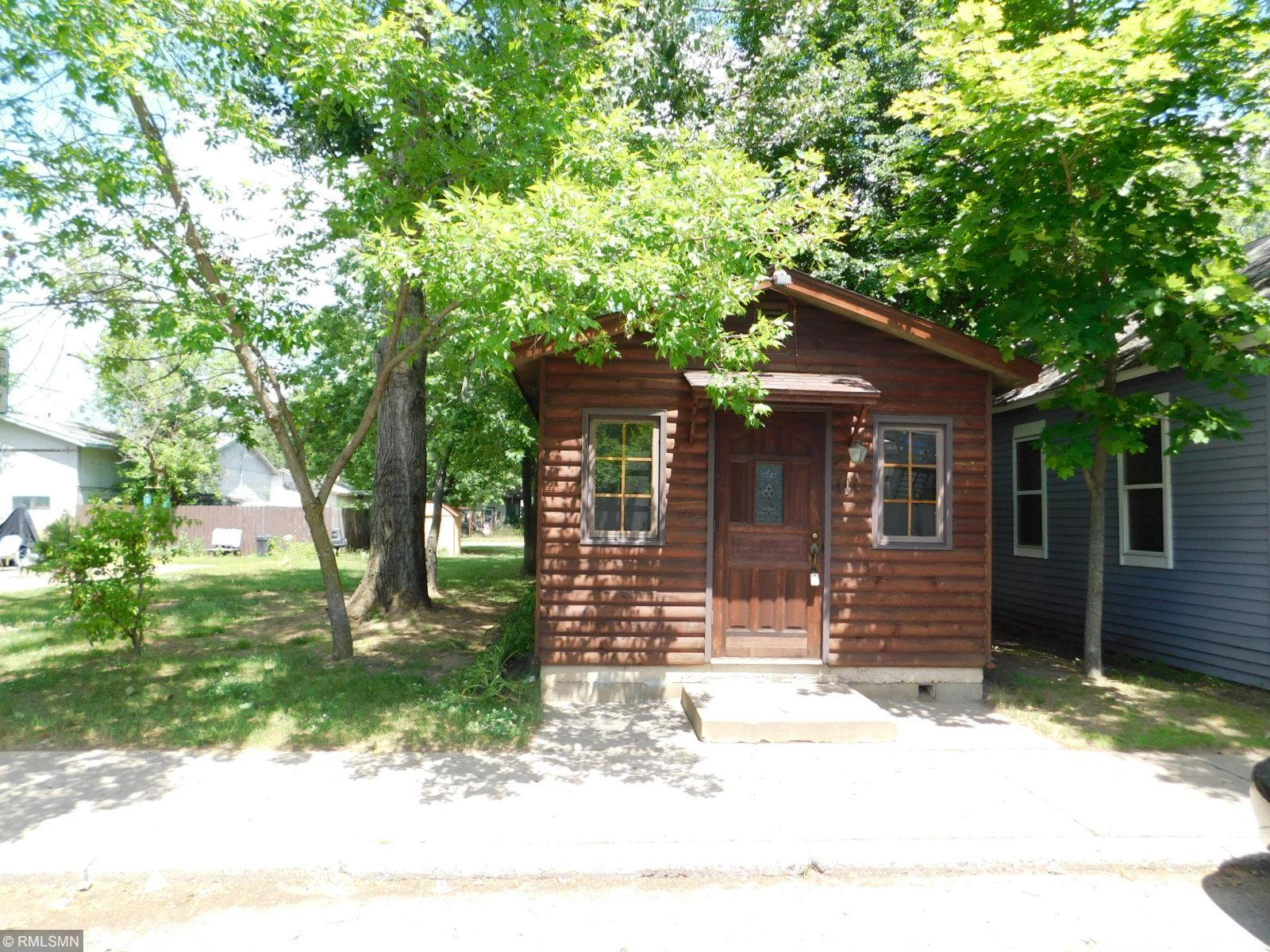 111 Main Property Photo - Bethel, MN real estate listing