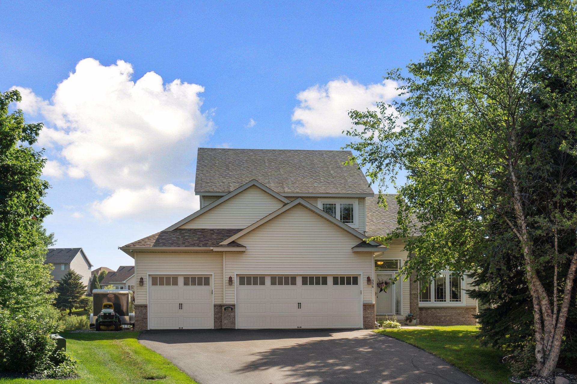 336 Rowena Court N Property Photo - Elko New Market, MN real estate listing