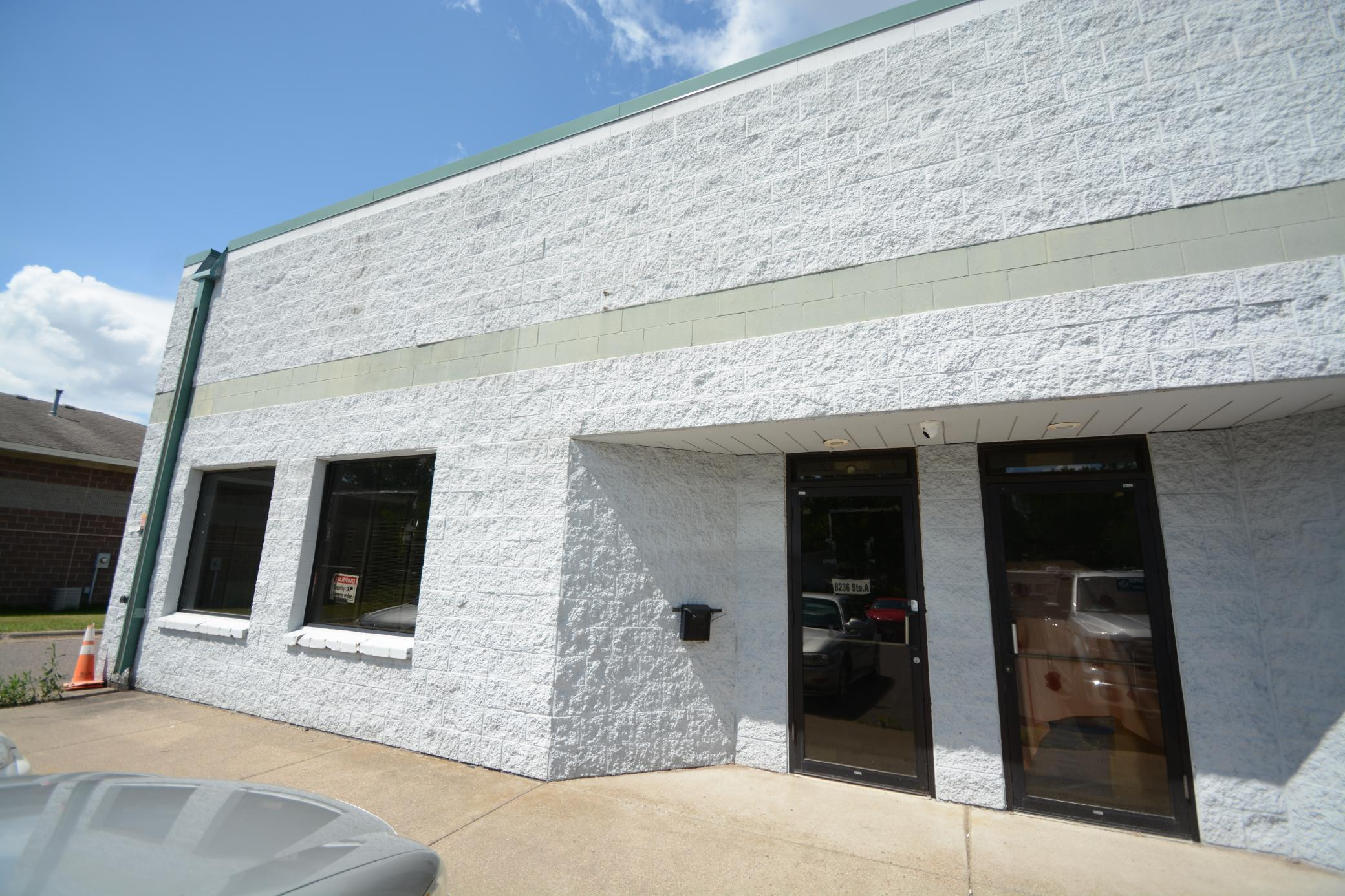 8236 Arthur Street NE #1 Property Photo - Spring Lake Park, MN real estate listing