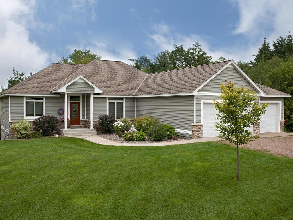 2448 Crescent Property Photo - Fish Lake Twp, MN real estate listing