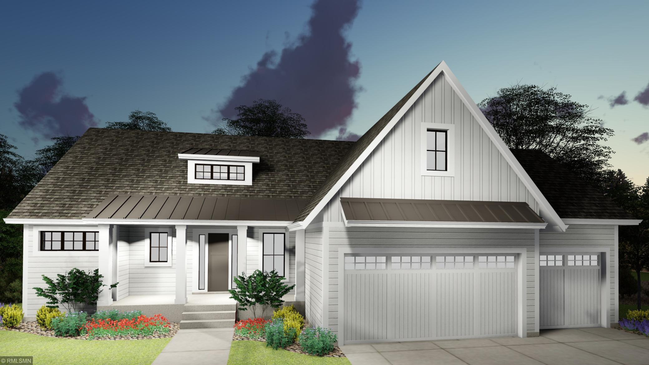 xxx 143rd Street Property Photo - Ham Lake, MN real estate listing