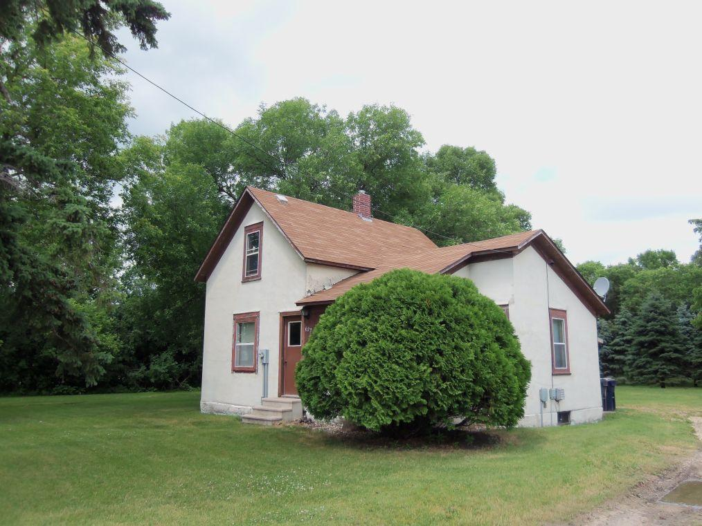 622 W 8th Street Property Photo - Morris, MN real estate listing