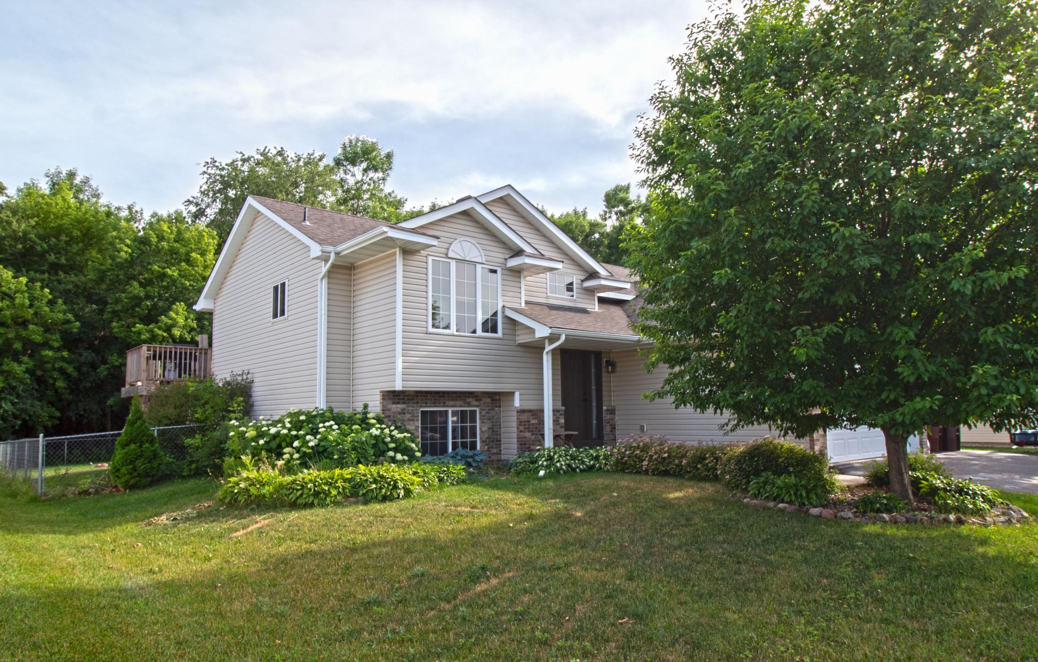 614 6th Street N Property Photo - Montrose, MN real estate listing
