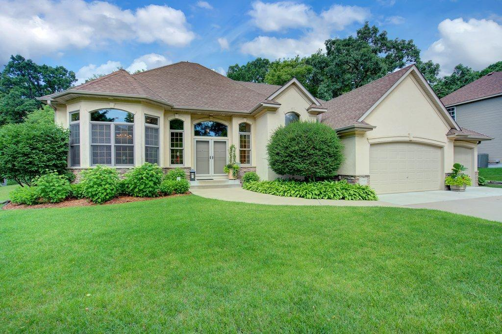 2585 Seans Way Property Photo - North Saint Paul, MN real estate listing