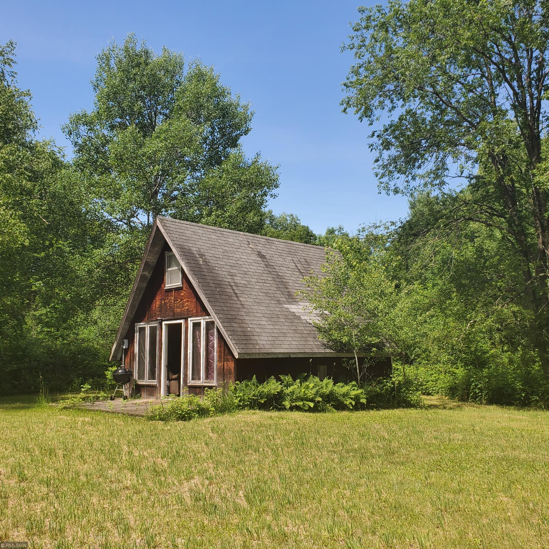 2683 Wildlife Property Photo - Brook Park, MN real estate listing