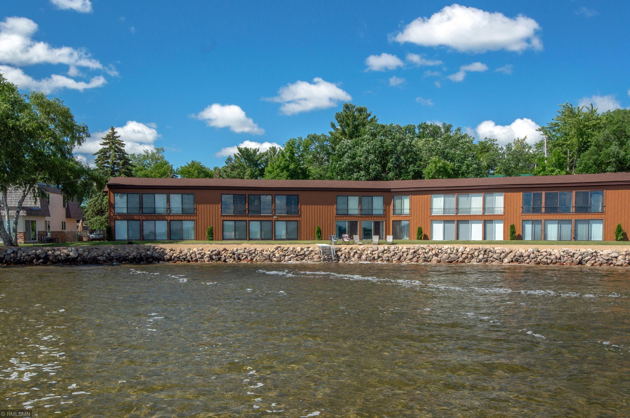 9125 Breezy Point #452 Property Photo - Breezy Point, MN real estate listing